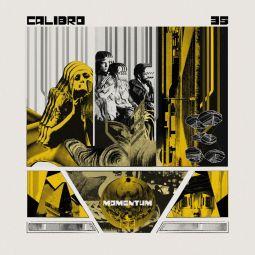 Calibro35_momentum_album
